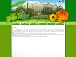 Zahradní centrum Klíma